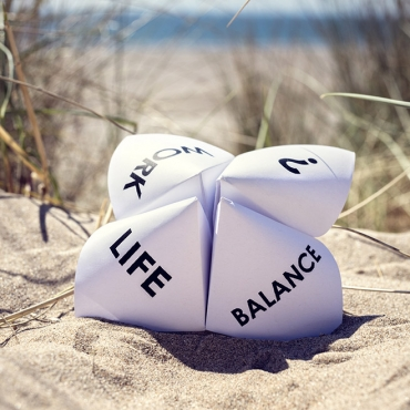 How to plan for your future Work Life Balance